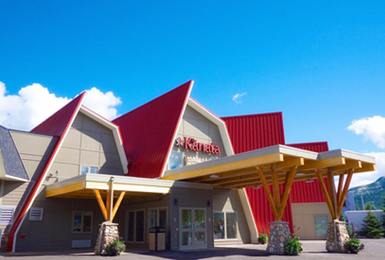 Read more on The Kanata Blairmore Hotel