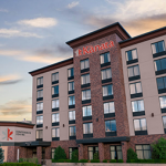 Kelowna Hotel: The Kanata Inns