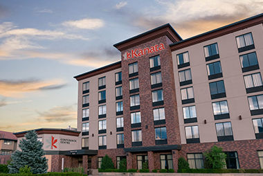 Read more on Kelowna Hotel: The Kanata Inns