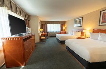 kanata hotels in kelowna 2 queen beds
