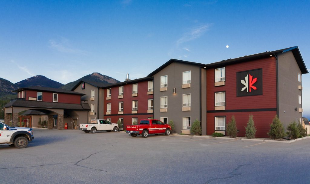 Read more on Invermere Hotel: Experience the Great Canadian Inndoors