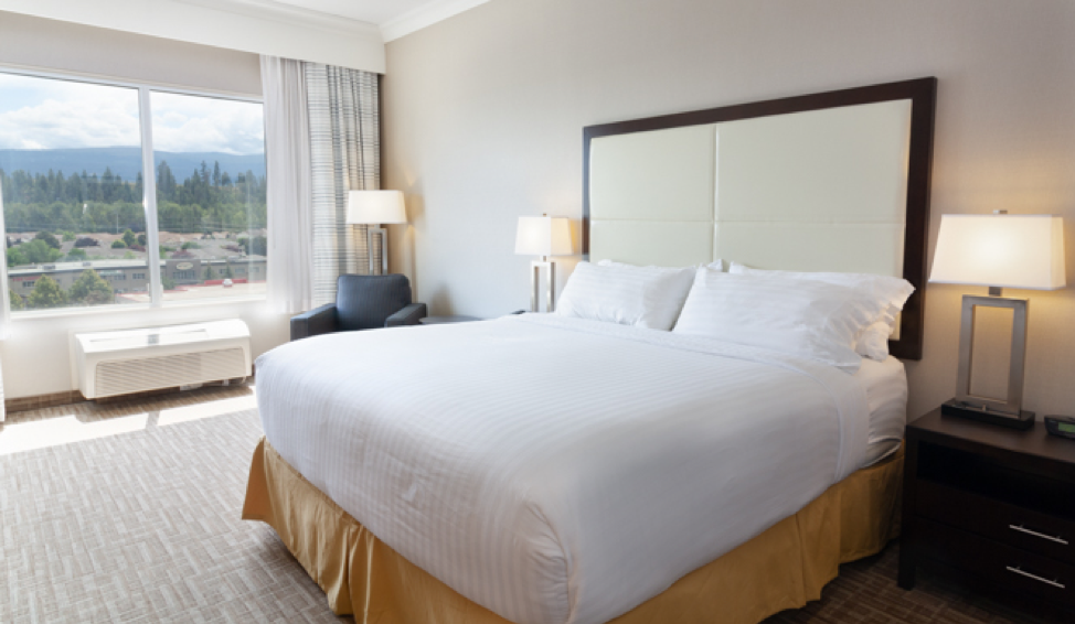 kanata hotels in kelowna deluxe business room