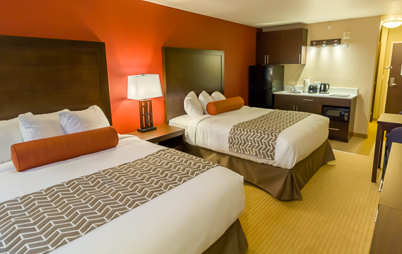 kanata hotels in invermere double queen
