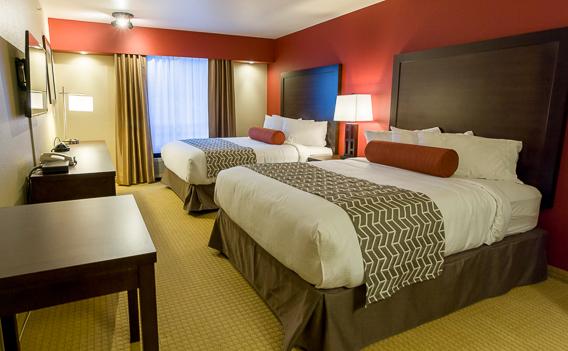 kanata hotels in invermere queen