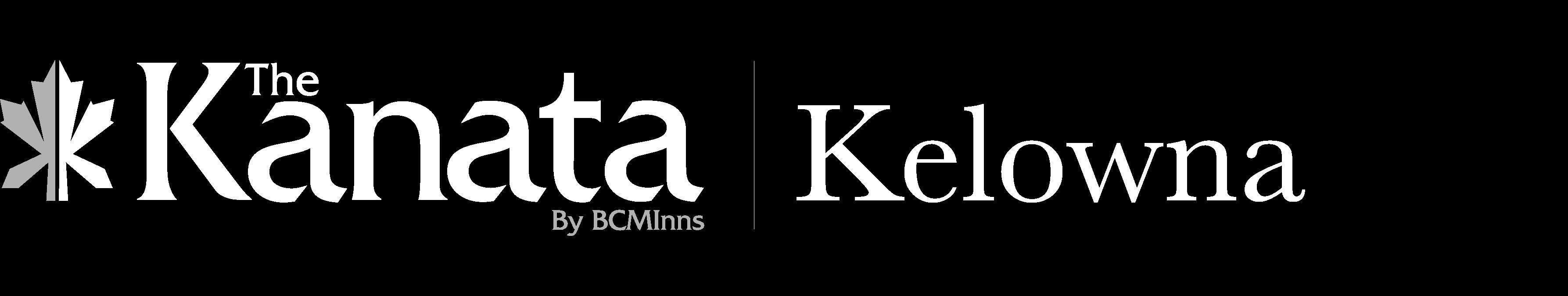 kanata hotels in kelowna logo