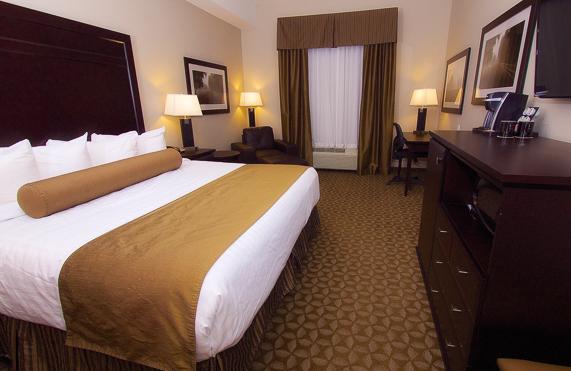 kanata hotels in whitecourt executive king