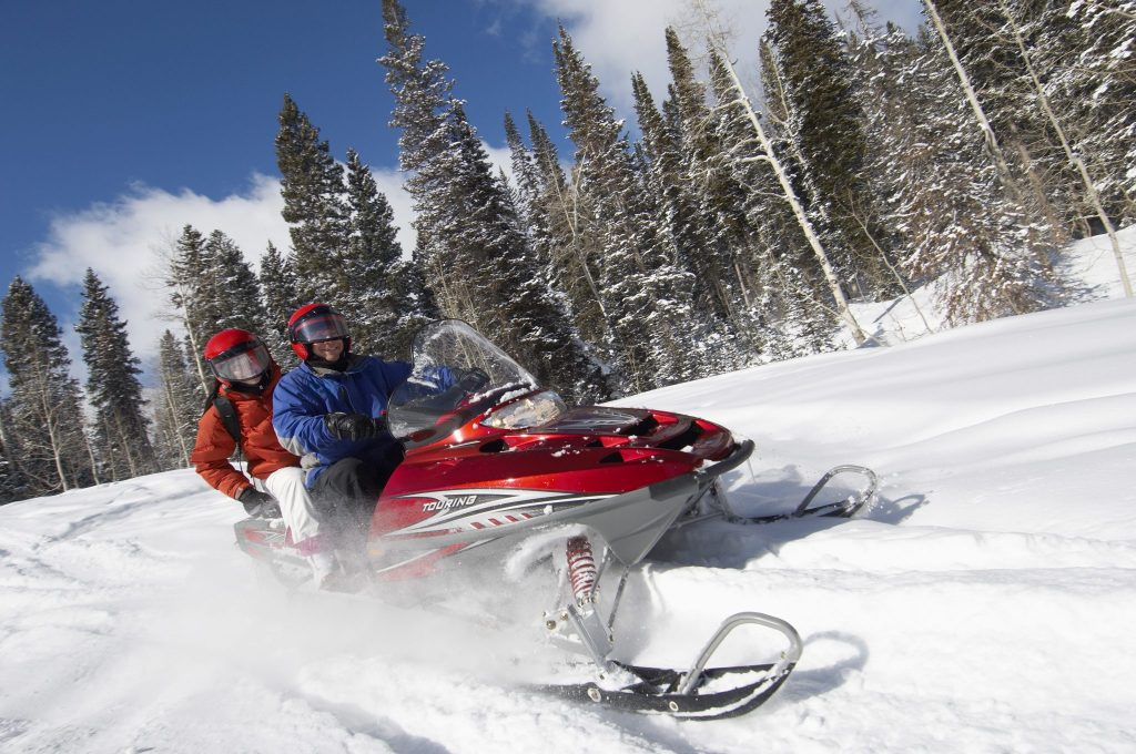 Whitecourt Snowmobiling | Kanata Inns | Whitecourt Hotel Deals 2
