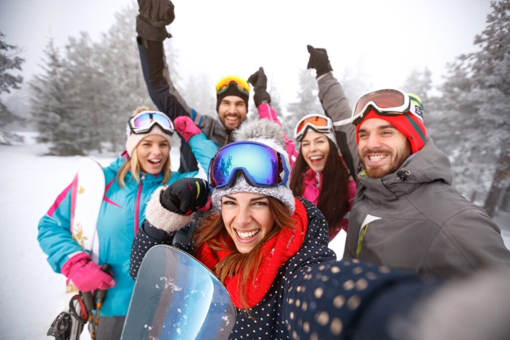 Read more on Kelowna Winter Itinerary Ideas for Guests That Result in the Best Memories