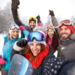 Kelowna Winter Itinerary Ideas for Guests That Result in the Best Memories