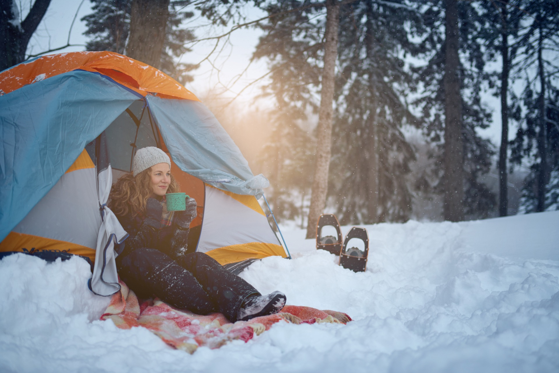 Essential Kelowna Tips for Travelling During the Winter
